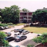 Allied Health Sciences Institute.