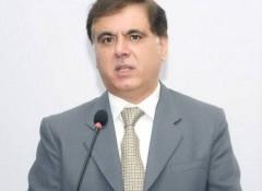 Dr Wajahat Bokhari